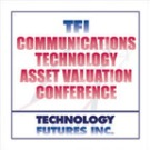 TFI Communications Technology Asset Valuation Conference-logo